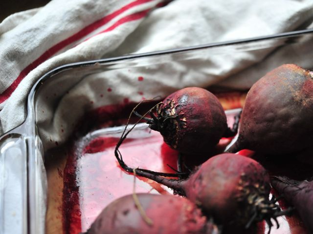 Roasted beets 790 xxx