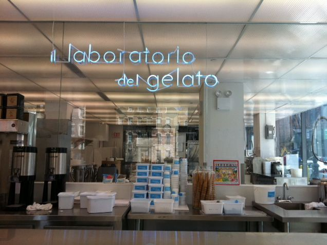 Il laboratorio 790 xxx
