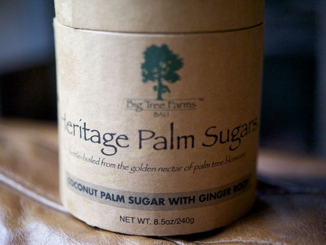 Palm sugar package 790 xxx
