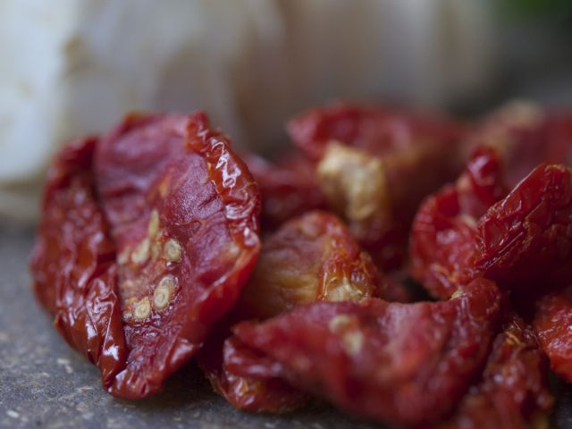 Sundried tomatoes 790 xxx