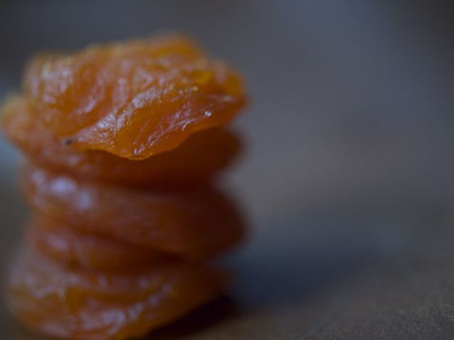 Apricots stack 790 xxx