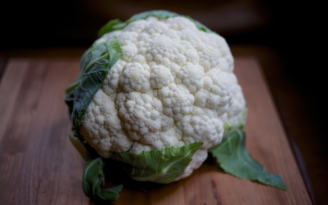 Cauliflower 790 xxx
