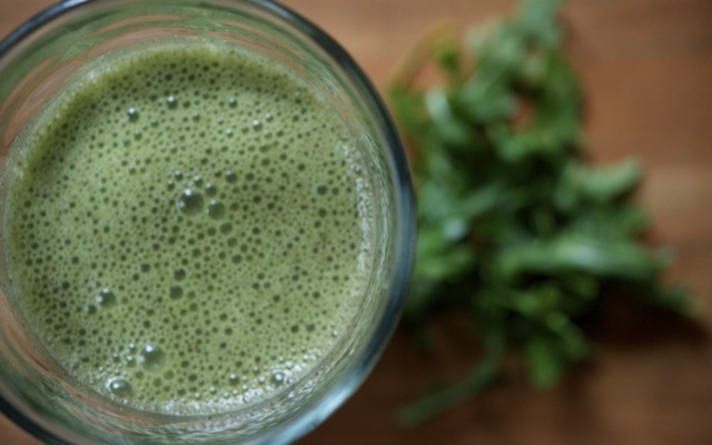 Green smoothie 790 xxx