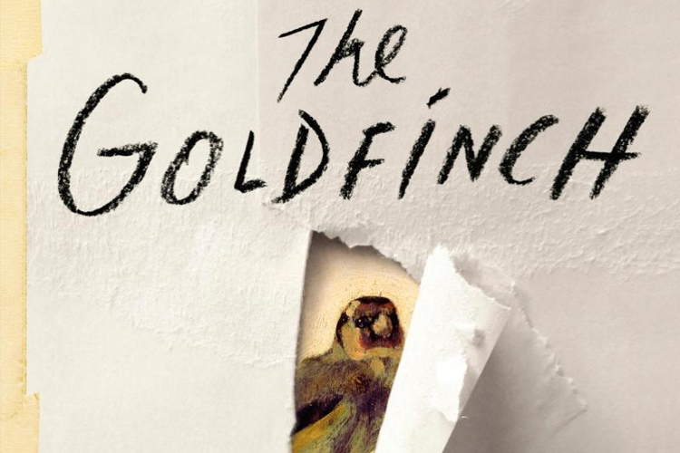 The goldfinch 790 xxx