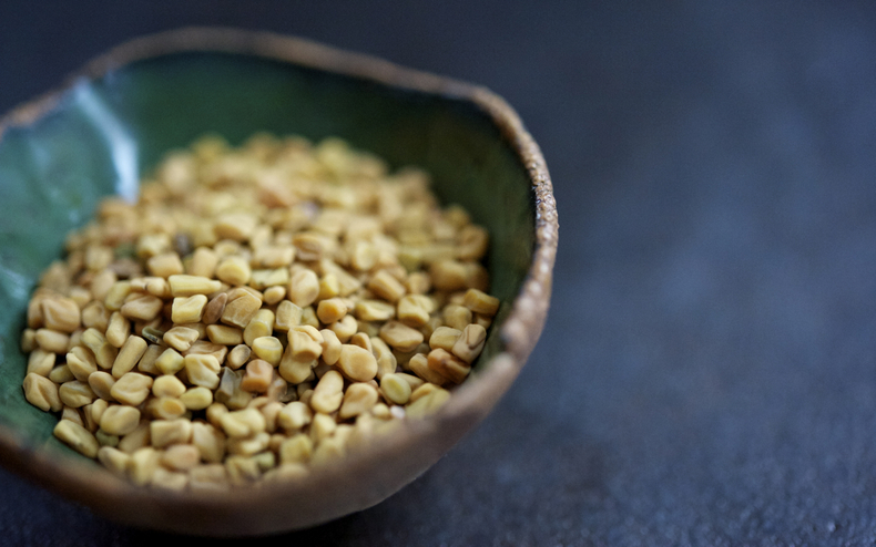 Fenugreek 790 xxx