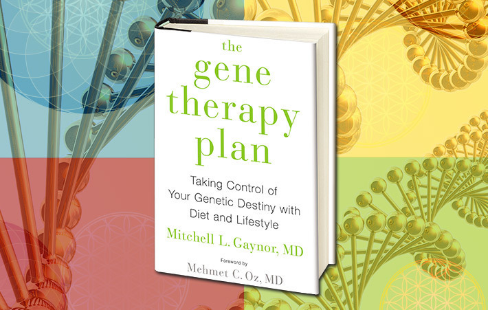 The gene therapy plan book image 790 xxx