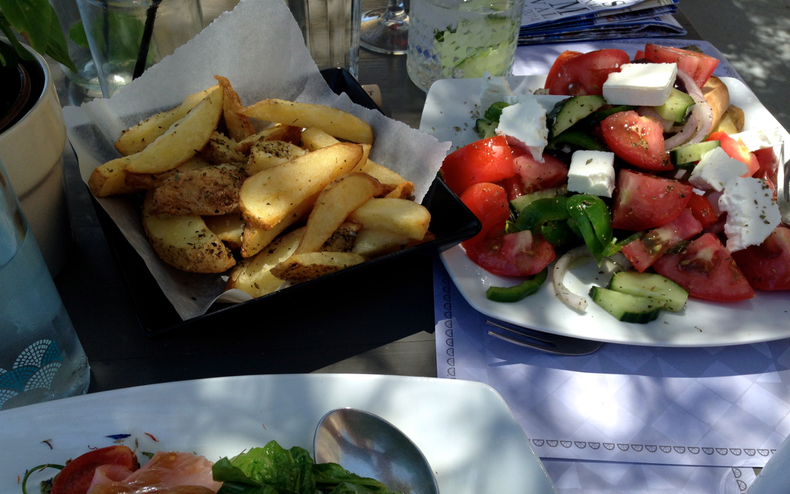 Greek salad1 790 xxx
