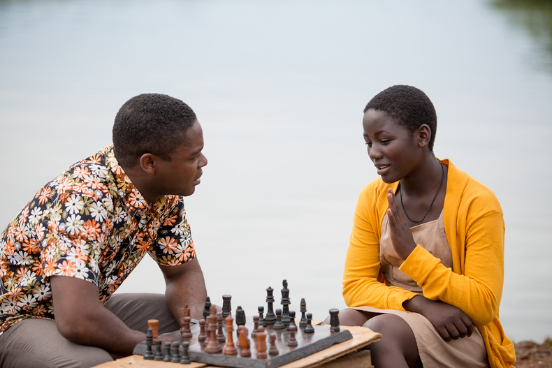 Queen of katwe 790 xxx