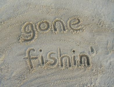 Gone fishin 790 xxx