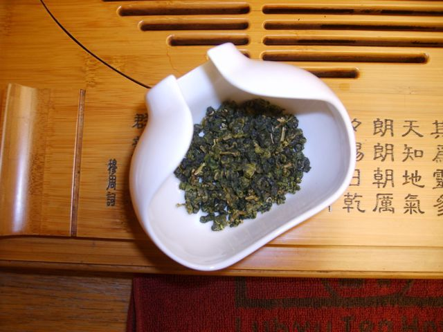 Summer oolong leaves1 790 xxx