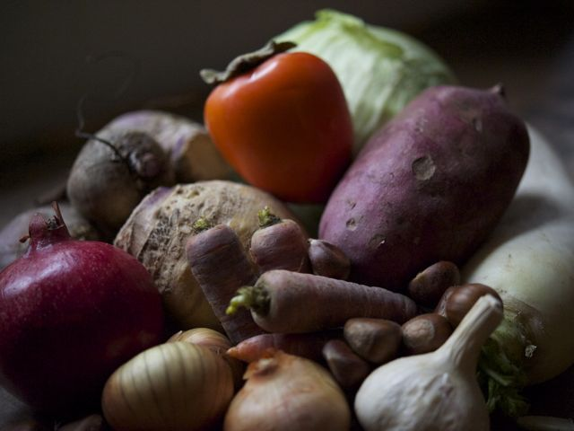 Fall vegetables 790 xxx
