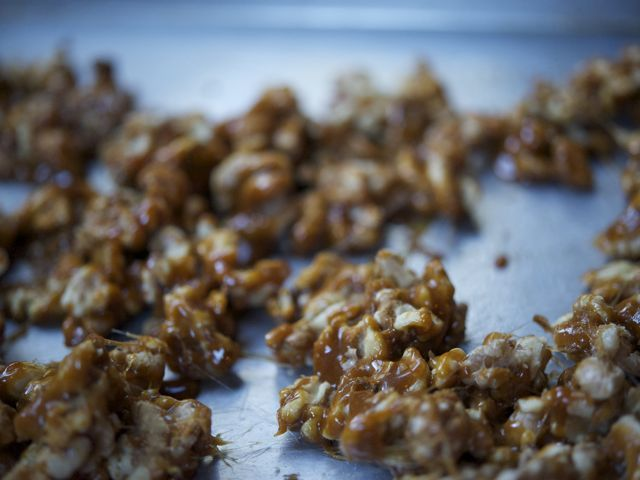Walnut brittle 790 xxx